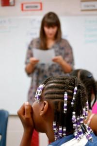 Mara Michaelson Teaching