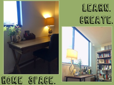 2Home Spaces