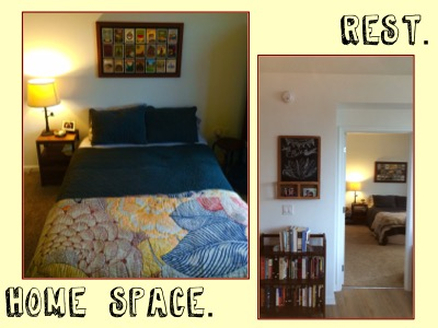 Home Spaces